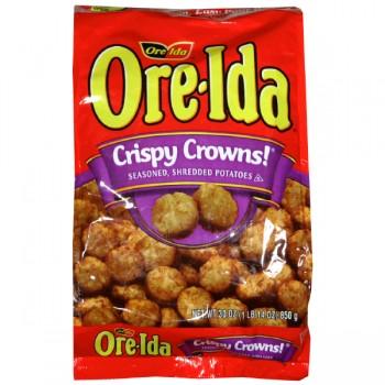 Ore-Ida Crispy Crowns