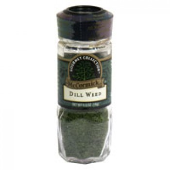 McCormick Gourmet Collection Dill Weed