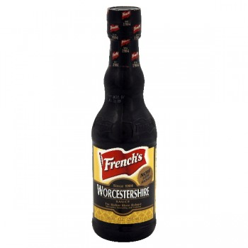 French's Worcestershire Sauce