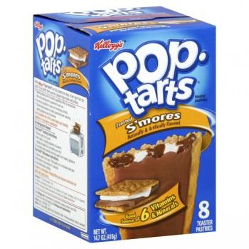 Kellogg's Pop-Tarts S'mores - 8 ct