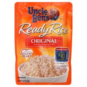 Uncle Ben's Ready Rice Original Long Grain