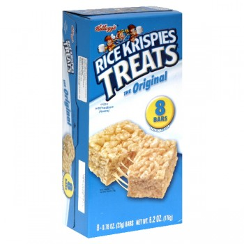 Kellogg's Rice Krispies Treats - 8 ct