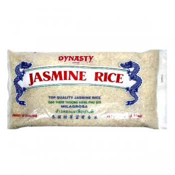 Dynasty Rice Jasmine Enriched