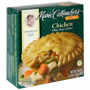 Marie Callender's Pot Pie Chicken