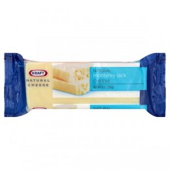Kraft Cheese Monterey Jack