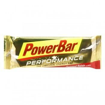 PowerBar Performance Energy Bar Oatmeal Raisin