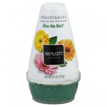 Renuzit LongLast Adjustable Air Freshener After the Rain Solid