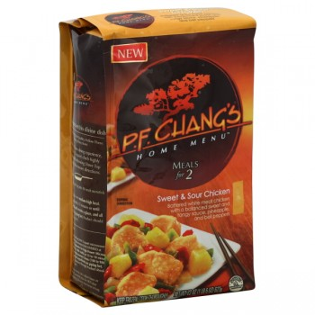 P.F. Chang's Home Menu Meals for 2 Sweet & Sour Chicken