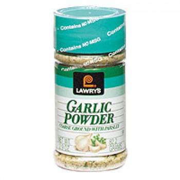 Lawry's Seasoning Garlic Powder with Parsley