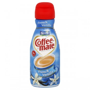 Nestle Coffee-mate French Vanilla Refrigerated