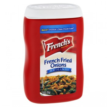 French's Onions Crispy Fried Original
