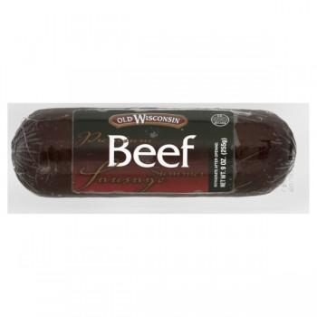 Old Wisconsin Premium Summer Sausage Beef