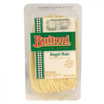 Buitoni Pasta Angel Hair Refrigerated