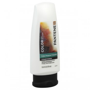 Pantene Pro-V Color Hair Solutions Conditioner Color Preserve Smooth