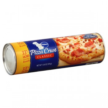 Pillsbury Pizza Crust Dough Classic
