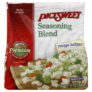 Pictsweet Vegetables Seasoning Blend