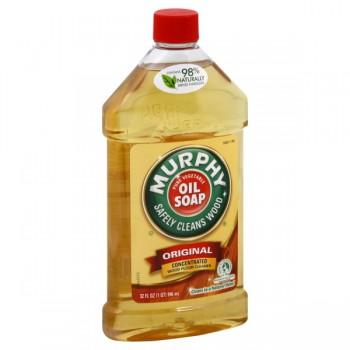 Murphy Oil Soap Original Liquid Safe for Wood & Laminate Surfaces
