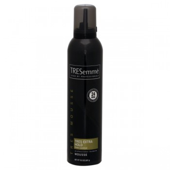 TRESemme Mousse Extra Hold