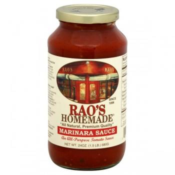 Rao's Homemade Pasta Sauce Marinara