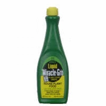 Miracle-Gro All-Purpose Houseplant Food 8-7-6 Liquid