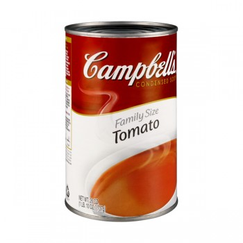 Campbell's Condensed Soup Tomato Family Size