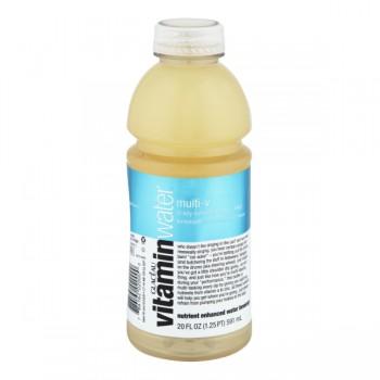 Glaceau Vitamin Water Multi-V Lemonade