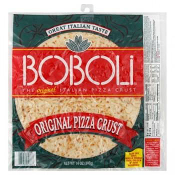 Boboli Italian Pizza Crust Original