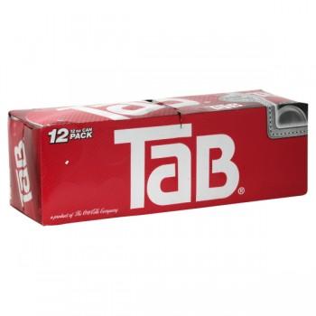 Tab - 12 pk