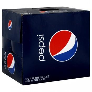 Pepsi - 24 pk