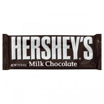 Hershey's Bar Milk Chocolate