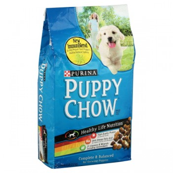 Purina Puppy Chow Dry Puppy Food Complete Nutrition Formula