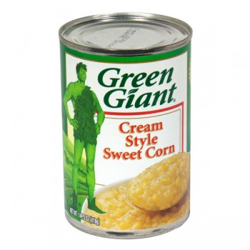 Green Giant Corn Cream Style Sweet