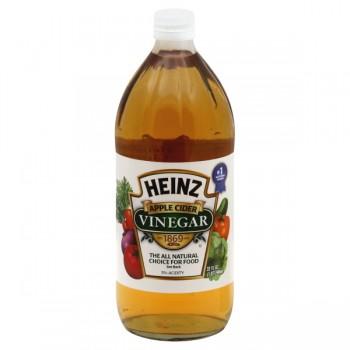 Heinz Vinegar Apple Cider