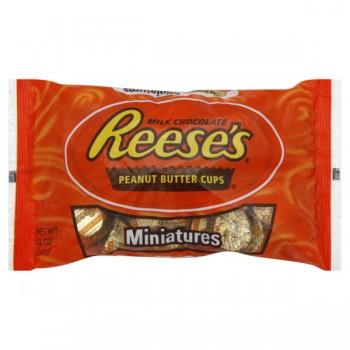 Reese's Peanut Butter Miniatures