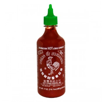 Huy Fong Sriracha Sauce Hot Chili