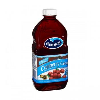 Ocean Spray Cranberry Juice Cocktail with Calcium