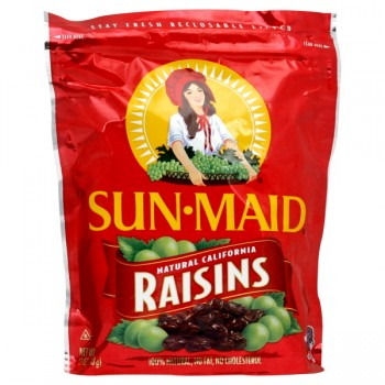 Sun-Maid Raisins California