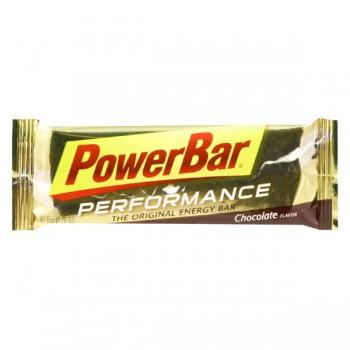 PowerBar Performance Energy Bar Chocolate