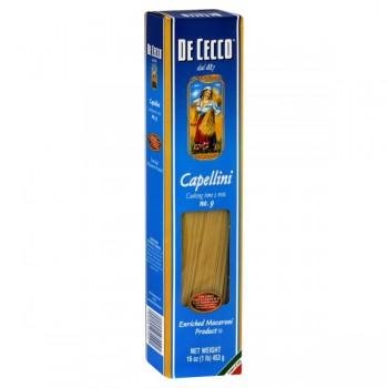 De Cecco Pasta Capellini