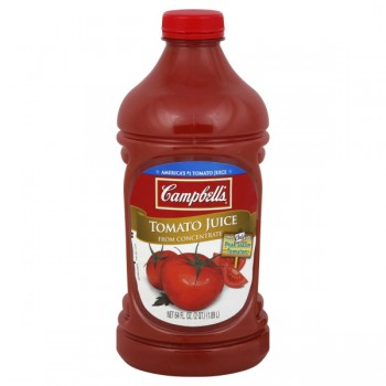 Campbell's Original Tomato Juice