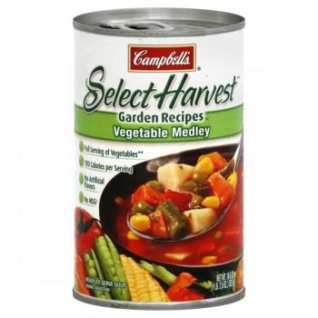 Campbell's Select Harvest Soup Vegetable Medley