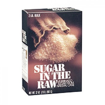 Sugar In The Raw Sugar Turbinado Cane Natural