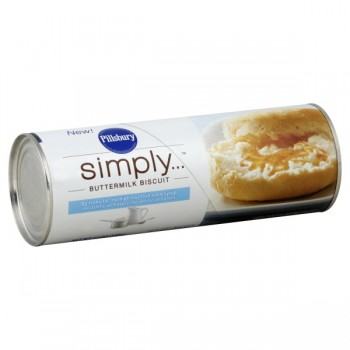 Pillsbury Simply Biscuits Buttermilk - 10 ct