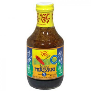 Soy Vay Marinade Island Teriyaki All Natural
