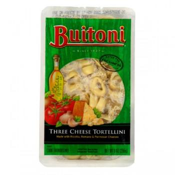 Buitoni Pasta Tortellini Three Cheese Refrigerated