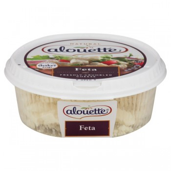 Alouette Cheese Feta Freshly Crumbled