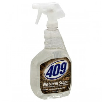 Formula 409 Stone Cleaner Natural Trigger Spray