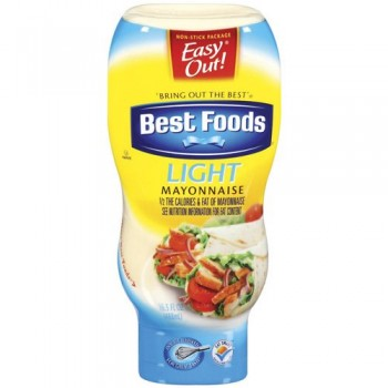 Best Foods/Hellmann's Mayonnaise Light