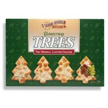 Valley Lahvosh Baking Co. Christmas Trees