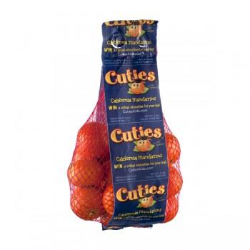 Mandarins California Cuties - 3lb Bag